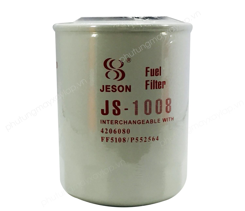 Lọc nhiêu liệu JS1008-FC1503