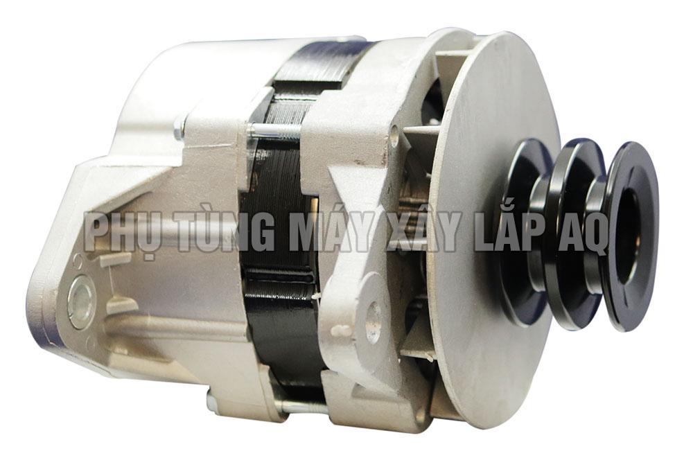 Máy phát điện DH220-3/DH002