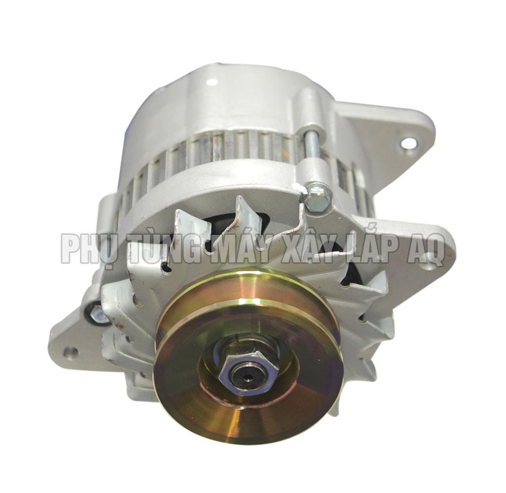 Máy phát điện 4BD1T/EX100/EX120/SK120