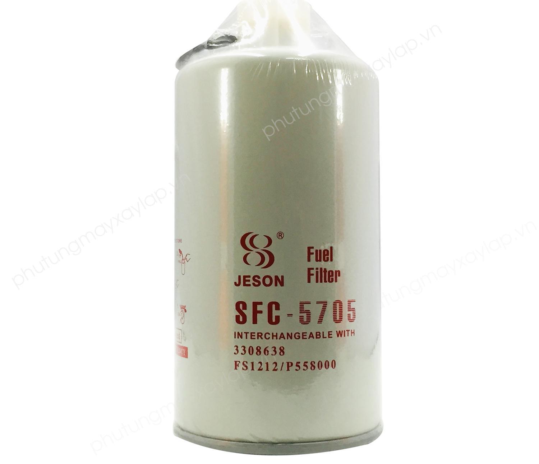 Lọc nhiêu liệu JS1015-SFC5705/FS1212
