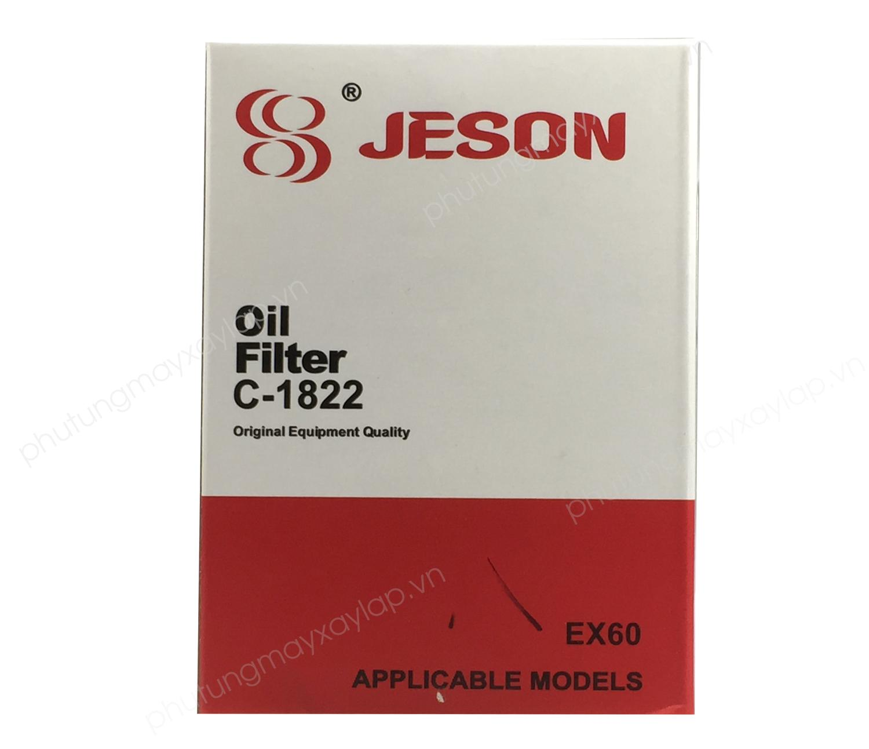 Lọc dầu JS2001-C1822