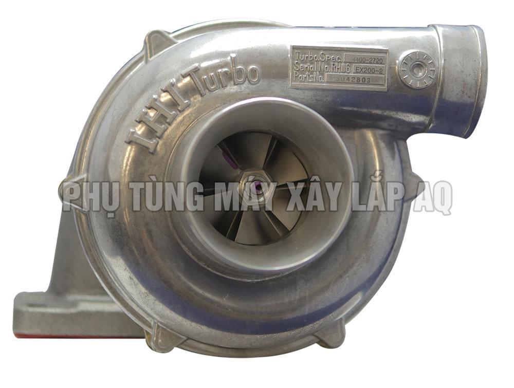 Turbo EX200-2/3