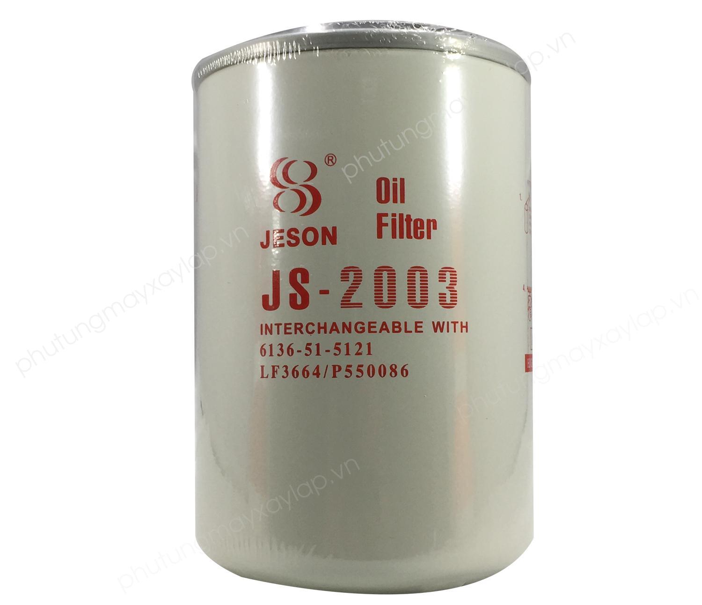 Lọc Dầu JS2003-C5602-1/C5614