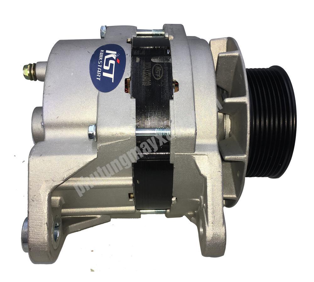 Máy phát DH220-5