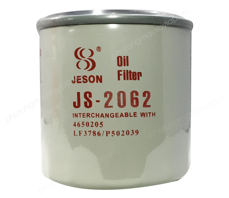 Lọc dầu JS2062-C1511/C1503