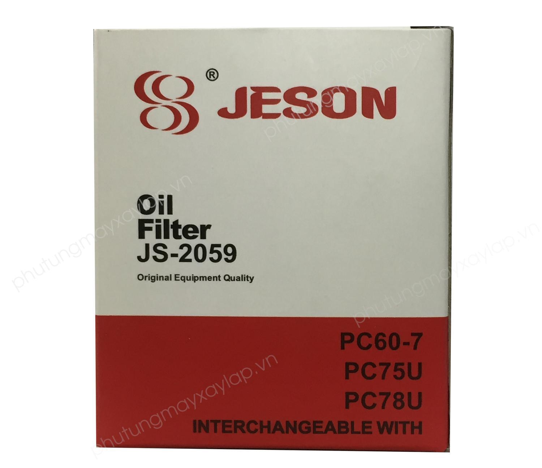 Lọc dầu JS2059-C1149
