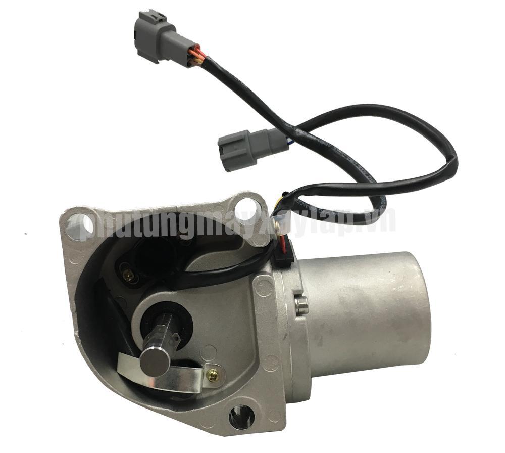 Mô tơ gas SK200-6E
