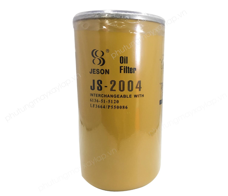 Lọc dầu JS2004-C5602