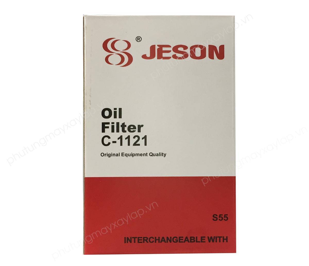 Lọc dầu 2051-C111