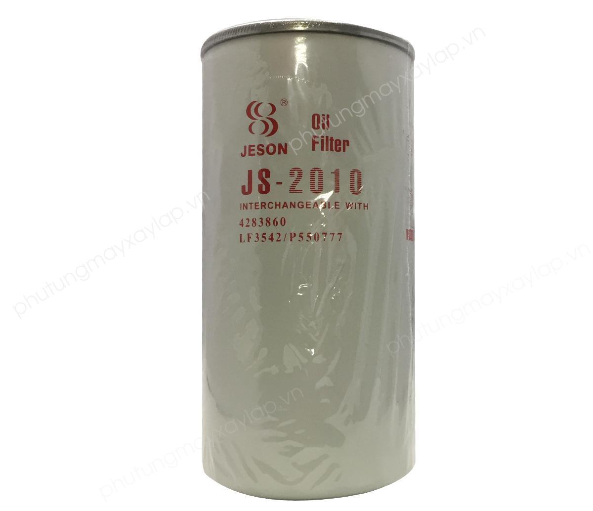 Lọc dầu JS2010-C106/C5718