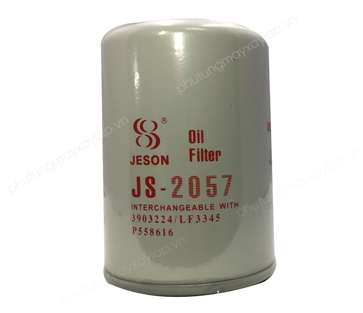 Lọc dầu JS2057-C5703
