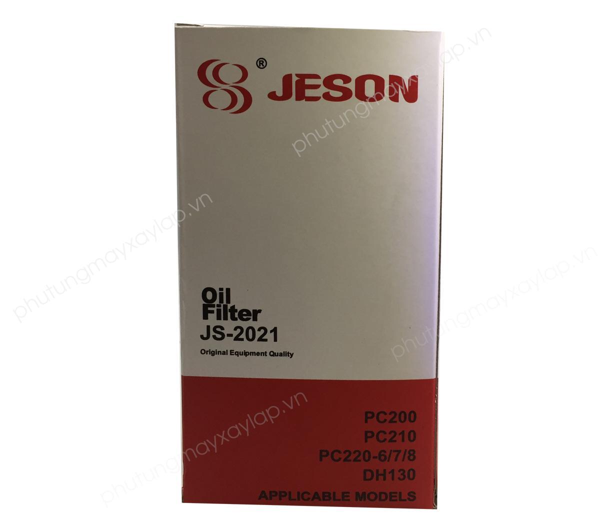 Lọc dầu 2021-C5704/DYO5009