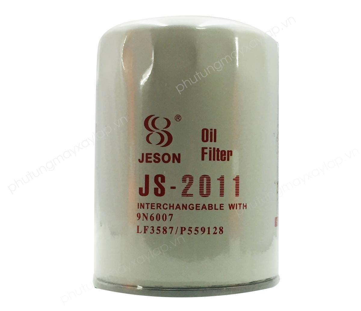Lọc dầu JS2011-C1009/C1505