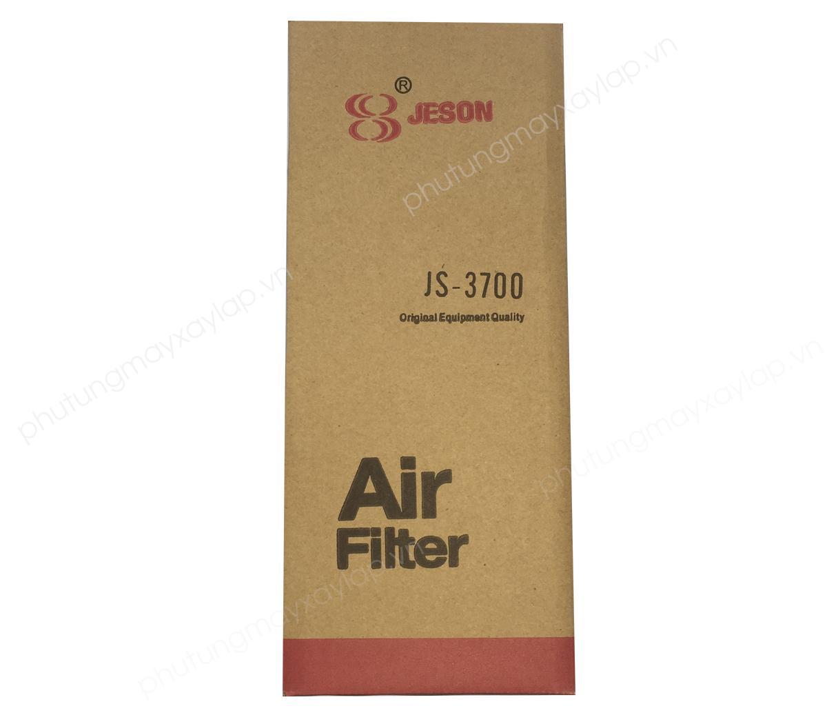 Lọc gió JS3700A-A8505/A8602-S