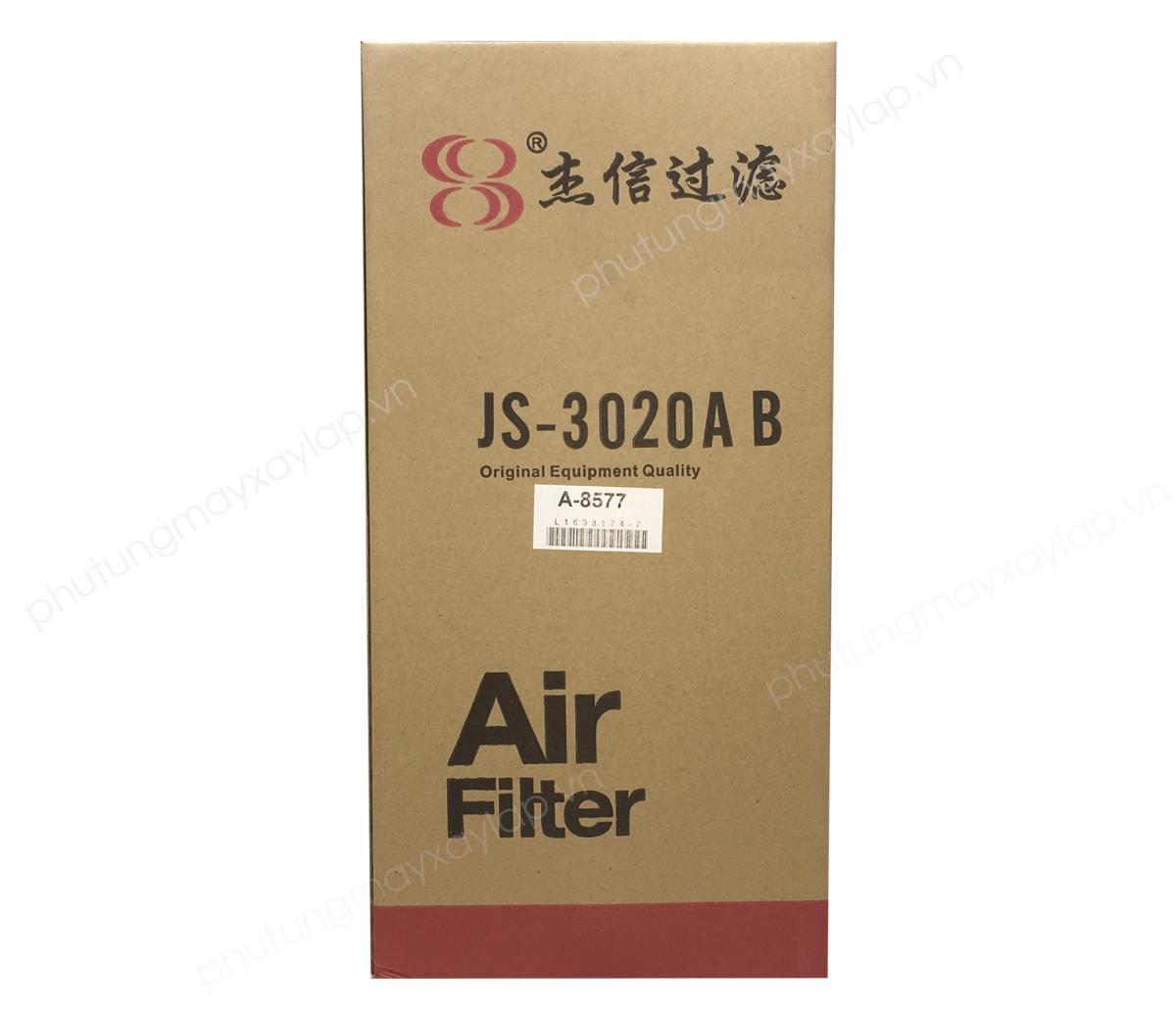 Lọc gió JS3020A-A8577/A8577-S