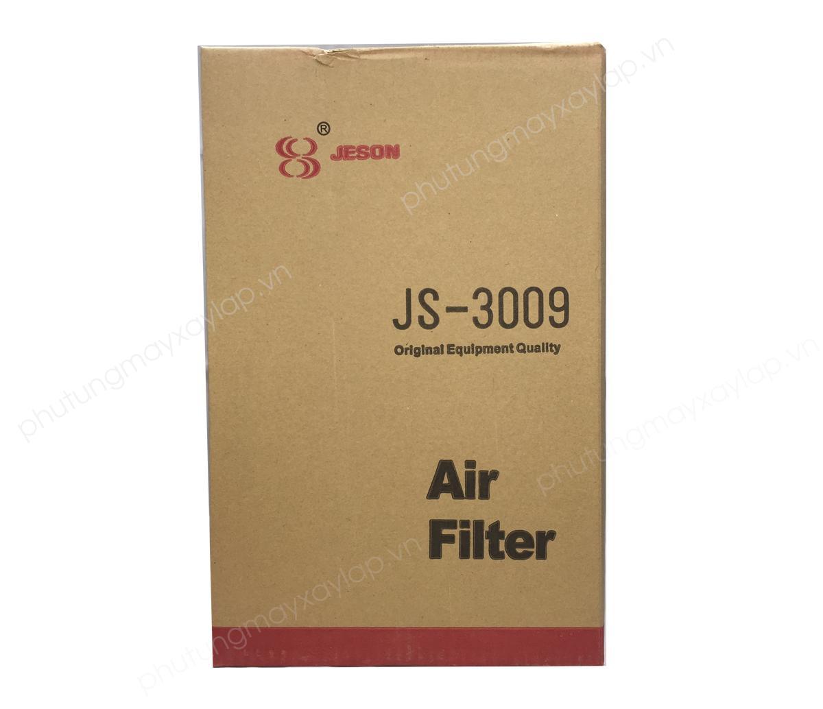 Lọc gió JS3009A-A539/A2709-S