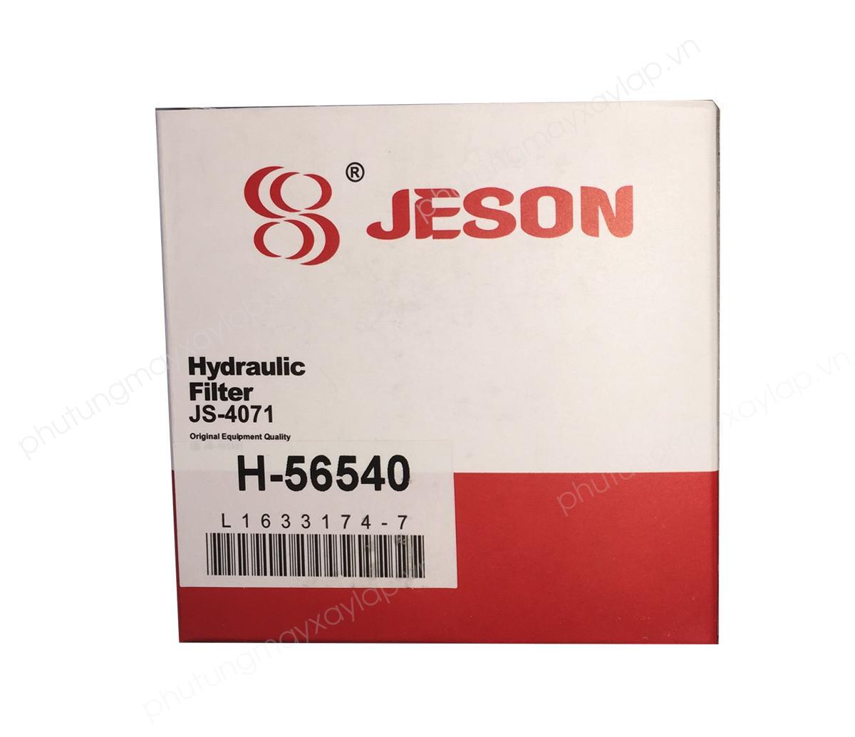 Lọc thủy lực JS4071-H56540