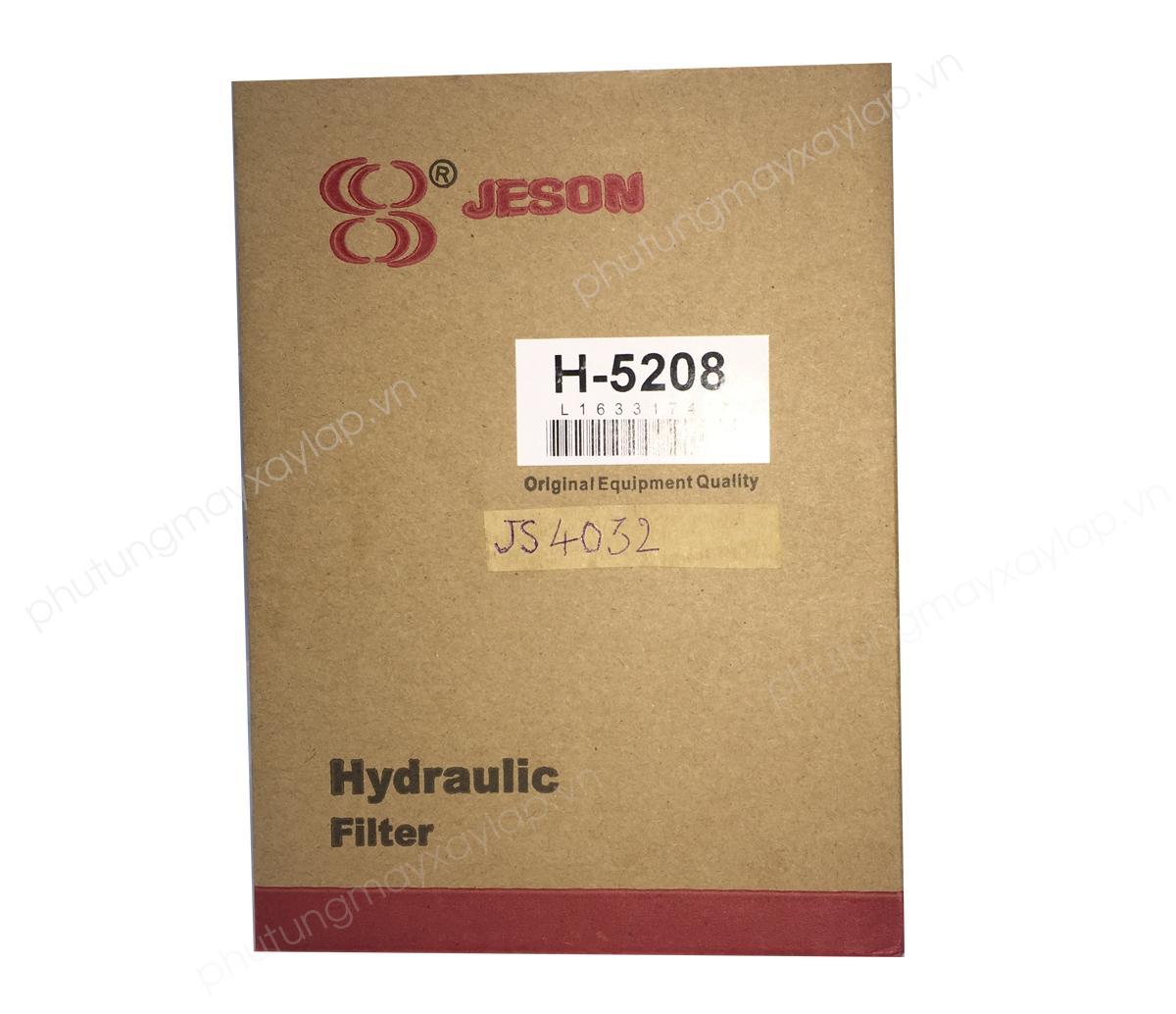 Lọc thủy lực JS4032-H5208