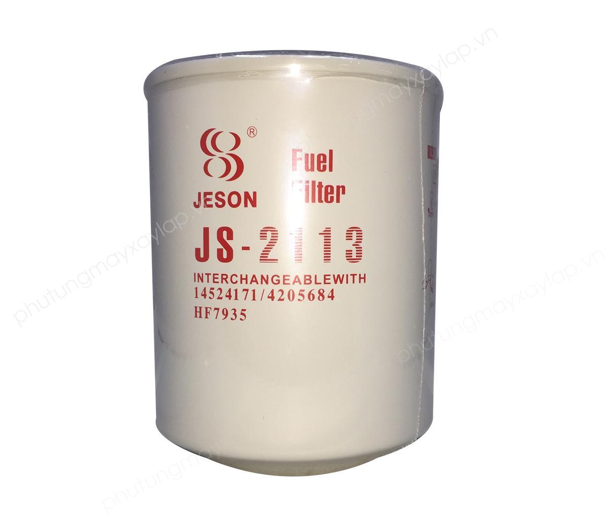 Lọc dầu JS2113-HC502