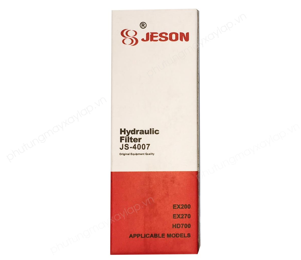 Lọc thủy lực JS4007-H270