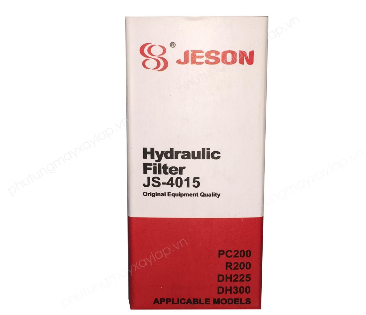 Lọc thủy lực JS4015-H5211