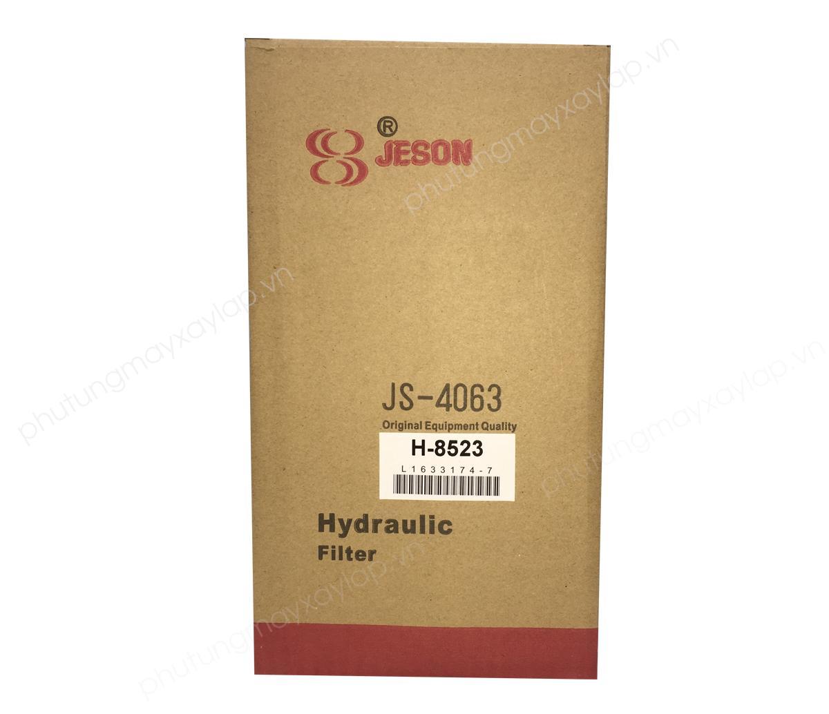 Lọc thủy lưc JS4063-H8523/H4101