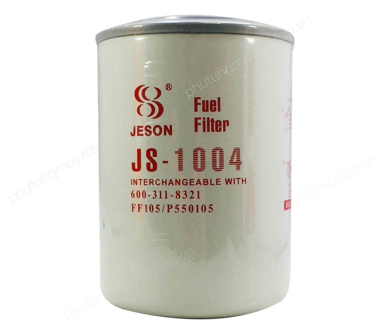 Lọc nhiêu liệu JS1017/JS1004-FC5606/FC5720/FF105