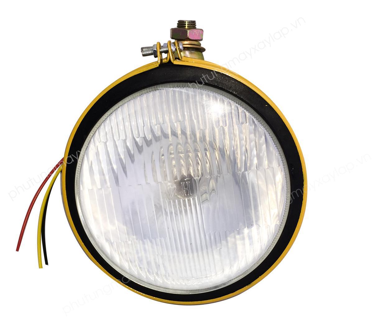 Đèn tròn  điện tử 24V